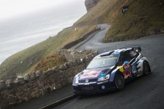 FIA WORLD RALLY CHAMPIONSHIP (WRC 2015): WALES RALLY GB – REVIEW – POIGNANT WIN FOR OGIER IN GB