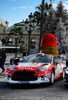 FIA WORLD RALLY CHAMPIONSHIP (WRC 2016): ABU DHABI TOTAL WRT TO COMPETE IN PORTUGAL AND POLAND