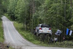 PREVIEW: TOP DRIVERS DO BATTLE AT TOP SPEED ON NESTE RALLY FINLAND