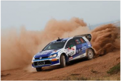 CHINESE RALLY CHAMPIONSHIP (CRC 2015): FAW- VOLKSWAGEN RALLY TEAM BY PRODRIVE – CRC RESTARTED AND FAW.VOLKSWAGEN TEAM AWARDED RUNNER – UP