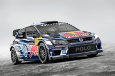 "FIA WORLD RALLY CHAMPIONSHIP (WRC 2016): THE ""MONTE"" MIX: VOLKSWAGEN KICKS OFF ITS 2016 WRC CAMPAIGN"
