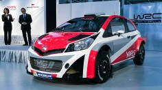 FIA WORLD RALLY CHAMPIONSHIP 2015: NEW WRC TV AGREEMENTS BIG AUDIENCE COUNTRIES