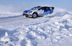 CHINESE RALLY CHAMPIONSHIP (CRC 2015 / 2016): PRODRIVE HELPS VW WIN CHINESE RALLY CHAMPIONSHIP