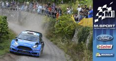 ØSTBERG SECURES SIXTH IN GERMANY
