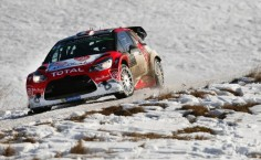 FIA WORLD RALLY CHAMPIONSHIP (WRC 2016): STÉPHANE LEFEBVRE TAKES OVER FROM KRIS MEEKE