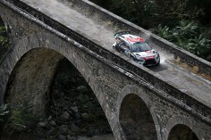 FIA WORLD RALLY CHAMPIONSHIP (WRC 2015): CITROËN TOTAL ABU DHABI WORLD RALLY TEAM – IMPORTANT POINTS UP FOR GRABS!