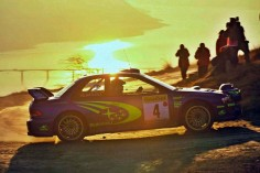 MI LIFE IN PURE FEELING, LOVE, AND INTACT PASSION WITH ARGENTINA WRC