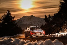 FIA WORLD RALLY CHAMPIONSHIP (WRC 2016): PODIUM IN SIGHT FOR HYUNDAI MOTORSPORT AFTER STRONG AFTERNOON IN RALLYE MONTE-CARLO