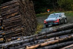 HYUNDAI MOTORSPORT SECURES WRC RUNNER-UP POSITION WITH WALES RALLY GB RESULT