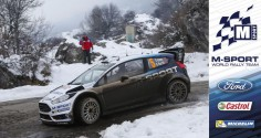 FIA WORLD RALLY CHAMPIONSHIP 2015: M-SPORT WORLD RALLY TEAM-M-SPORT REFUSE TO GIVE UP THE FIGHT