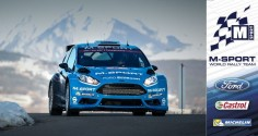 FIA WORLD RALLY CHAMPIONSHIP (WRC 2016): EVANS AND FORD FIESTA R5 EVO DOMINATE WRC 2