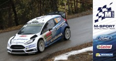 FIA WORLD RALLY CHAMPIONSHIP 2015: M-SPORT WORLD RALLY TEAM- M-SPORT PROVE THEIR POTENTIAL