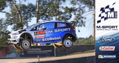 FIA WORLD RALLY CHAMPIONSHIP (WRC 2015): M-SPORT WORLD RALLY TEAM- MIDDAY QUOTES, RALLY DE PORTUGAL, SECTION TWO