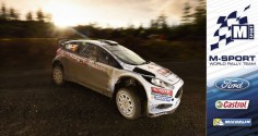 FIA WORLD RALLY CHAMPIONSHIP (WRC 2015): WALES RALLY GB – M-SPORT WORLD RALLY TEAM – MIDDAY QUOTES WALES RALLY GB, SECTION FOUR