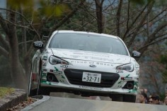 TEIN MOTORSPORTS: REVIEW JAPANESE RALLY CHAMPIONSHIP-ROUND 9